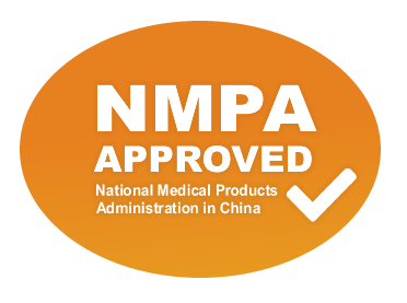 NMPA approved